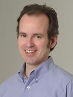Headshot photo of Michael McCarthy
